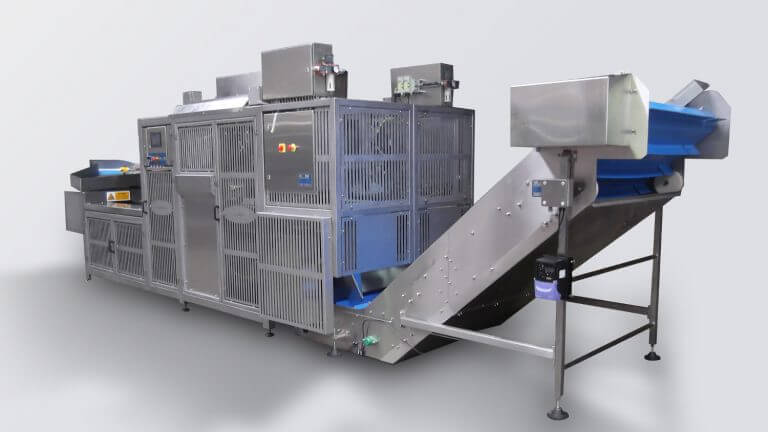 Servicing Contract - Packaging Machinery | Euroflow Engineering Ltd