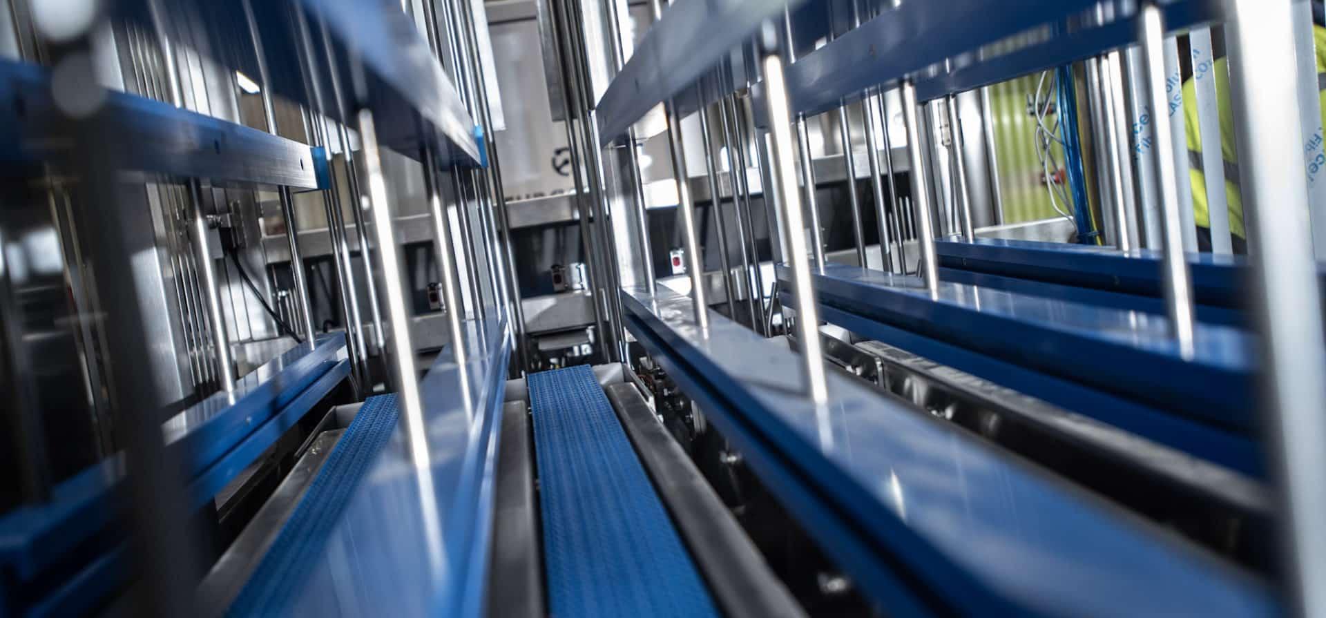 Bespoke Solutions | Euroflow Automation Ltd