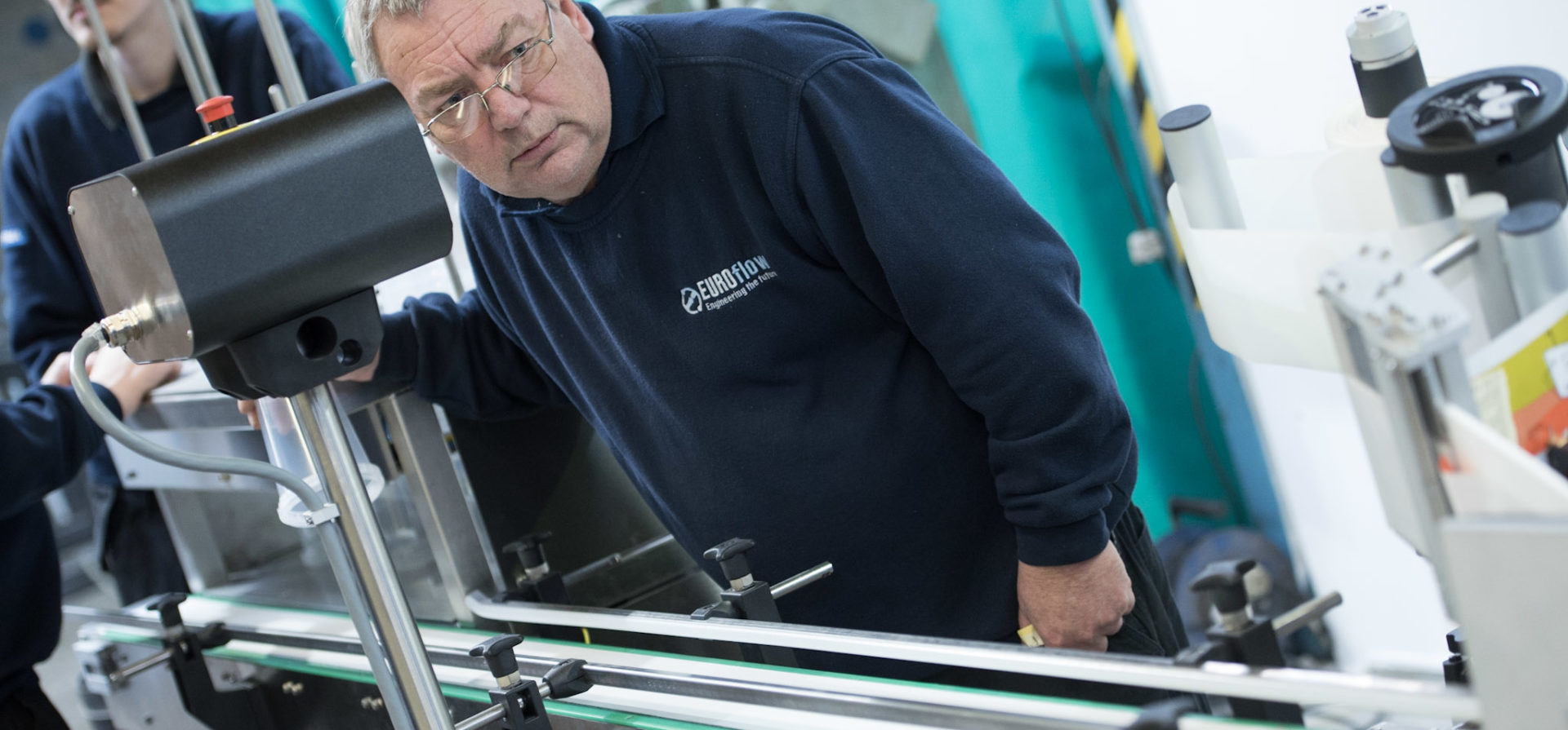 Bespoke Solutions - Experienced Engineers | Euroflow Automation Ltd
