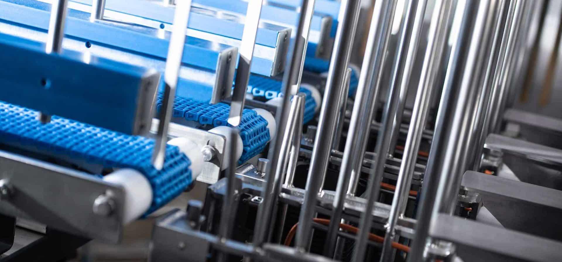 Bespoke Automated Solutions | Euroflow Automation Ltd