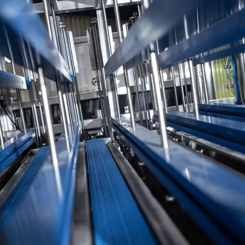 Conveyor Types - Conveying | Euroflow Automation Ltd