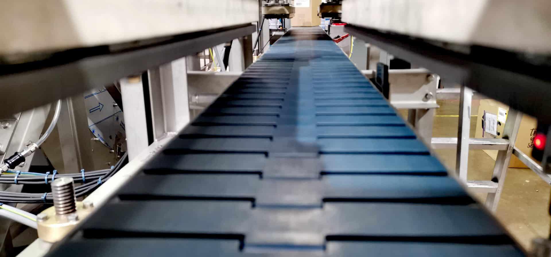Vibrating Conveyor Systems & Transfer Conveyors | Euroflow Automation Ltd