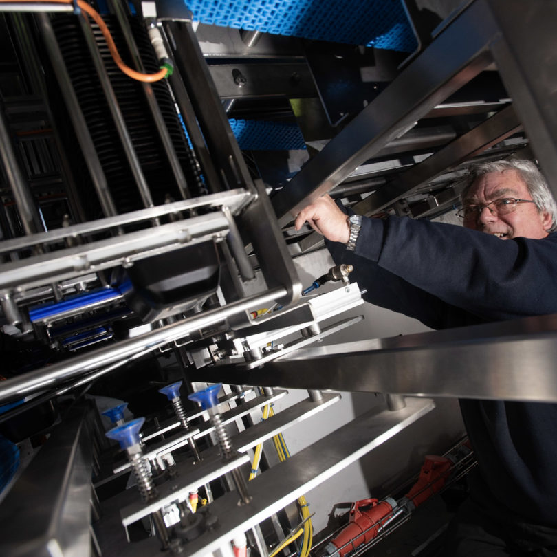 Integrating Technology   Euroflow Automation Ltd