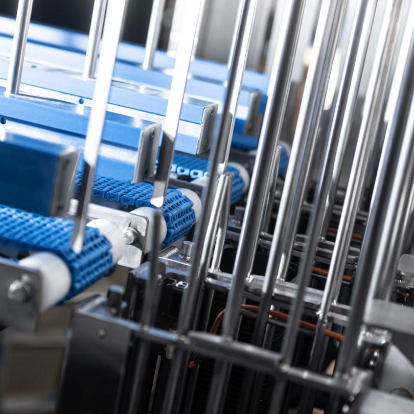 Depositing - Simple To Operate   Euroflow Automation Ltd