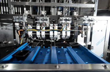 Food Automation Systems & Automated Food Packaging Systems | Euroflow Automation Ltd