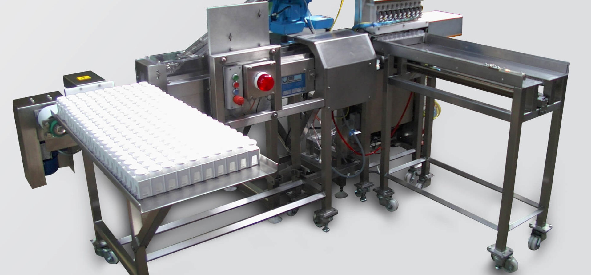 Quality Milk Case Study | Euroflow Automation Ltd
