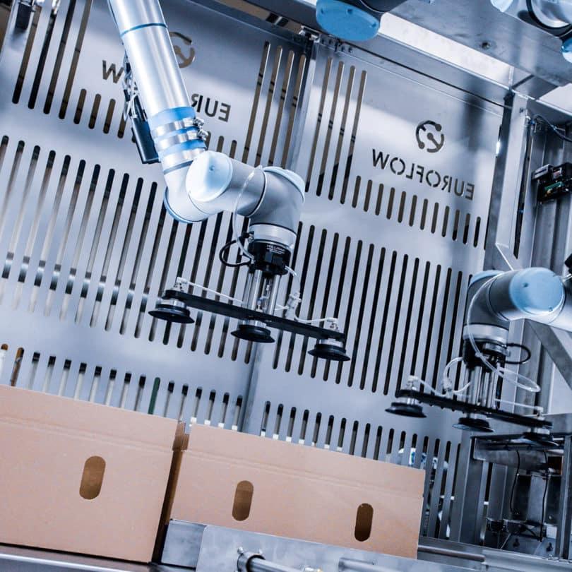 Design & Build Service   Euroflow Automation Ltd