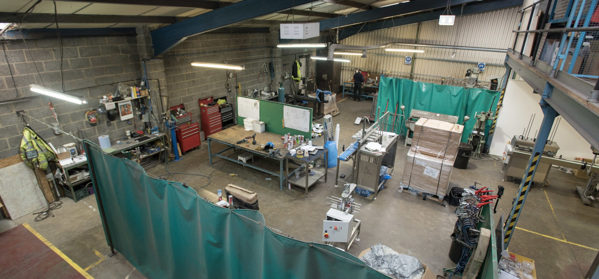 Frequently Asked Questions | Euroflow Automation Ltd