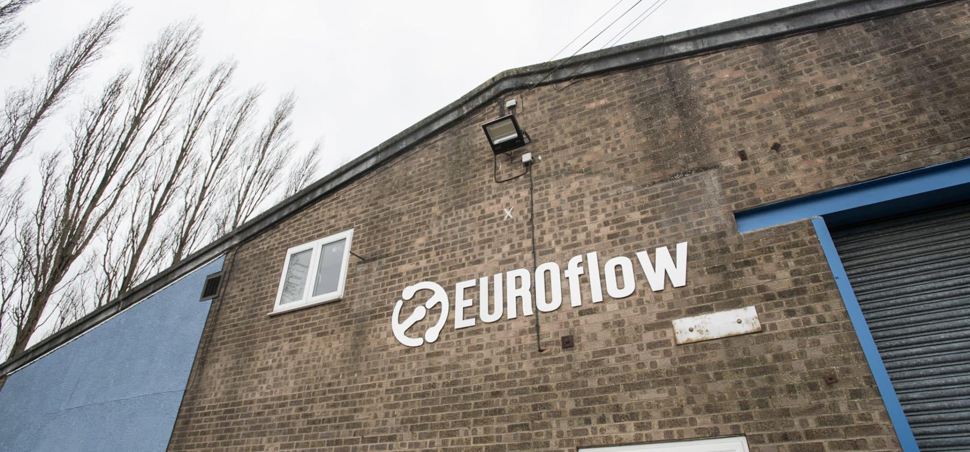 Denesting Equipment - Food Processing & Packaging | Euroflow Engineering