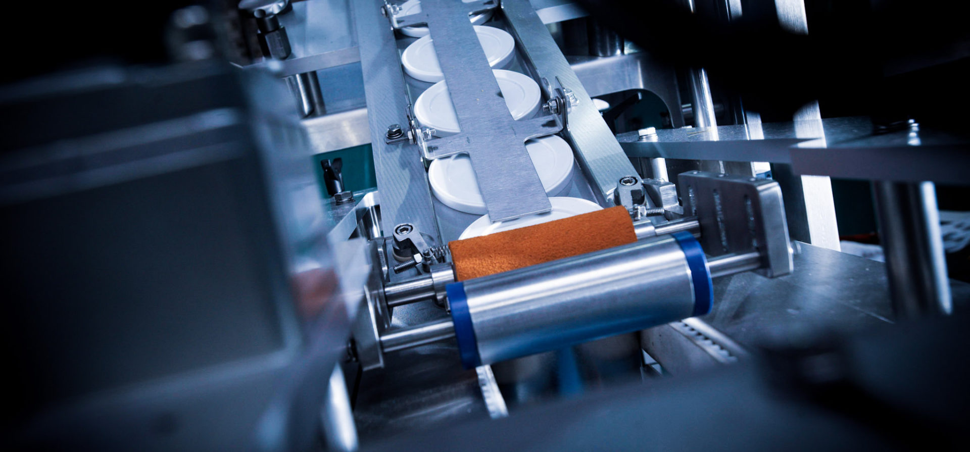 Lidding Automation - Automated Sorting Systems | Euroflow Automation Ltd