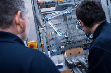 Pharmaceutical Solutions We Provide | Euroflow Automation Ltd